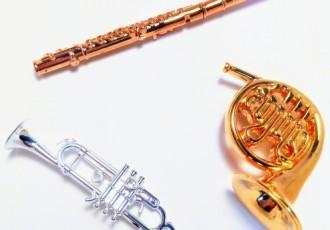 金管楽器と木管楽器って、何が違うの?