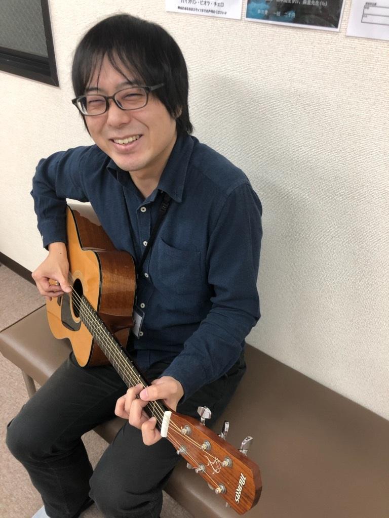 吉村 先生